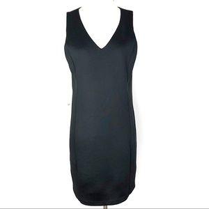 Michael Kors   Black Sleeveless Sheath Dress NWT